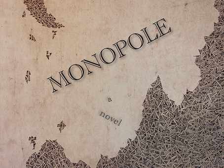 Monopole and Our Future world
