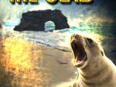 J. Finn Wake's Cry of the Seals Plus Escape