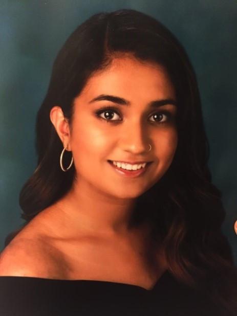 Kiran Kaur, Teen Leader at Work Peer Educators