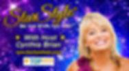 StarStyle® Radio Broadcast with Cynthia Brian & Heather Brittany