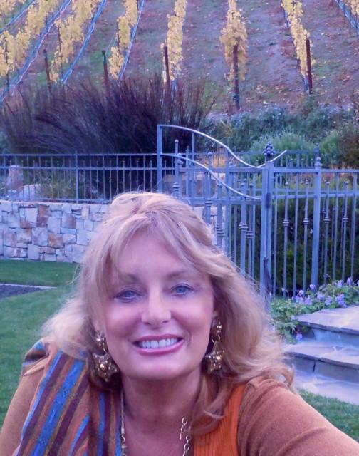 Autumn with Cynthia Brian