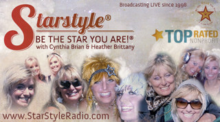 StarStyle®-Be the Star You Are! Radio Broadcast
