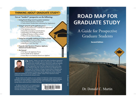 Healthy Design, Road Map for Graduate Study