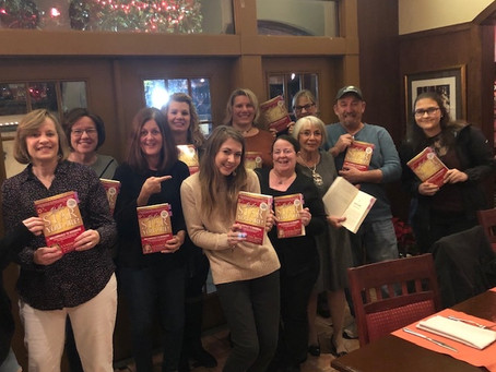 Angels Community Loves Millennials to Boomers Book