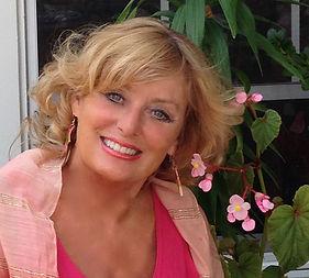 Writer, Cynthia Brian