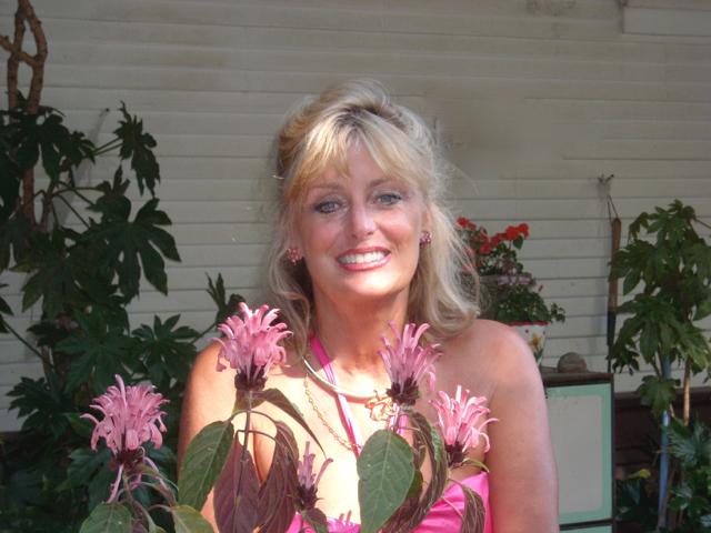 Cynthia Brian-Jacobinia