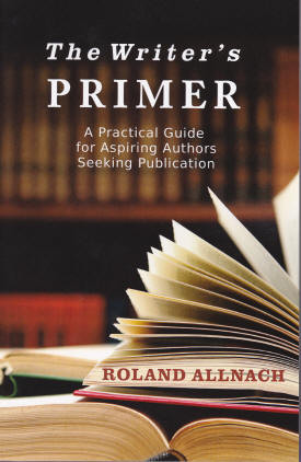 Get Published with Tips from The Writer's Primer