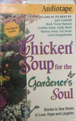 audiotape, Gardener's Soul