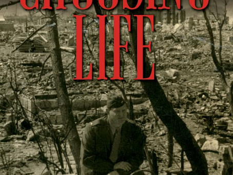 2020 Election, Choosing Life with Author Leslie Sussan