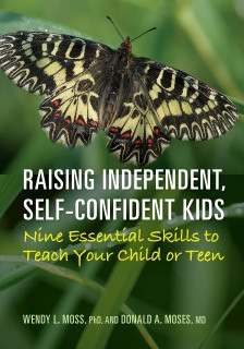 Raising Independent and Confident Kids