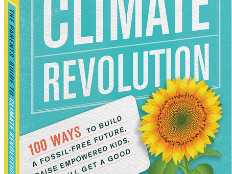 Parent's Guide to Climate Revolution