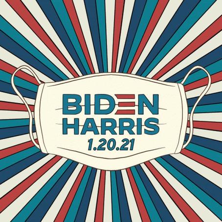 Bien-Harris Inauguration, Goals, Renewal by Nature, Mindfulness