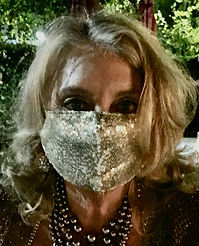 Cynthia Brian-New Year glitter mask.jpeg