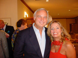 Jack Canfield with Cynthia Brian