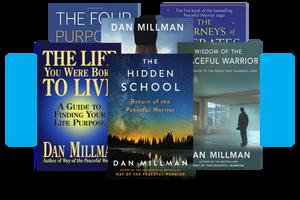 Books by Dan Mill