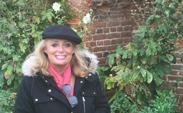 Cynthia Brian- Sissinghurst