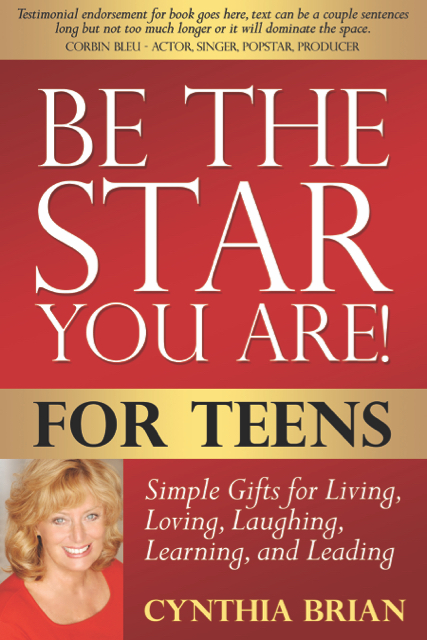 Be the Star You Are!® for Teens Book