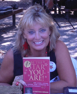 Cynthia Brian-Be the Star You Are!