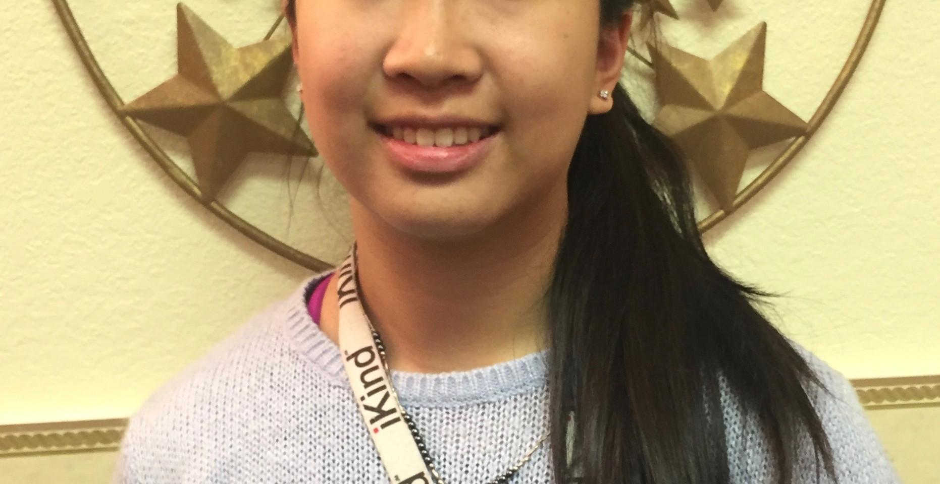 Jelin Liu