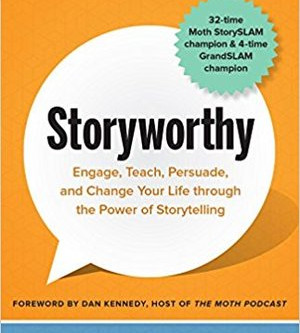 The Gift of Literacy and Storytelling