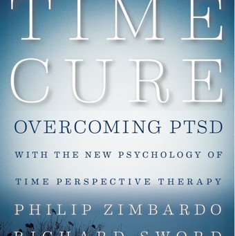Overcoming Post Traumatic Stress with the Time Cure