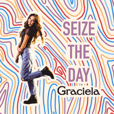 Performing Artist, Graciela, & Teen Entrepreneurship