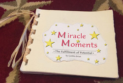 Miracle Moments Gift Book