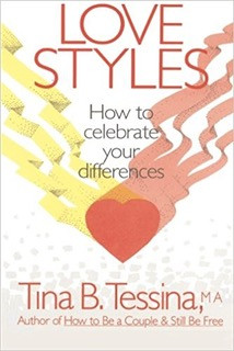 Dr. Tina Tessina talks love styles