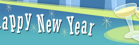 It's a Bright New Year!
