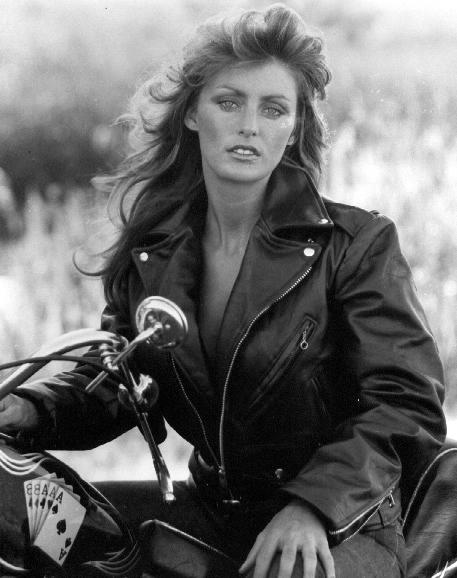 Cynthia Brian Modeling shot