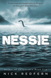 Nessie-Nick Redfern