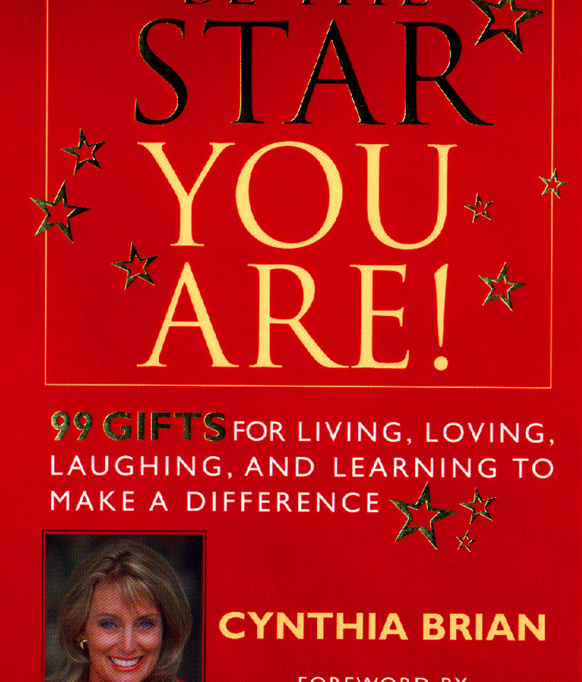 Be the Star You Are!r 99 Gifts