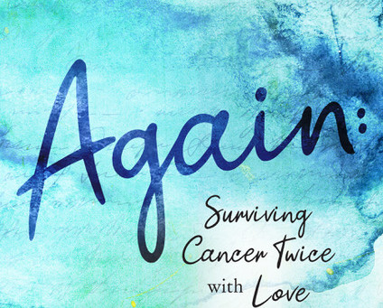 Surviving Cancer Twice, Self-care, Banning Perfect
