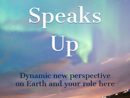 Science and the Earth Speaks