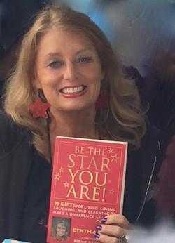 Cynthia Brian's book