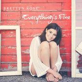 Canadian Teen Singer, Brettyn Rose