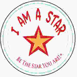 Be the Star You Are!