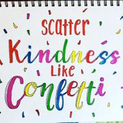 Kindes Begets Kindness