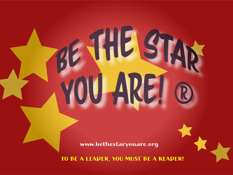 Radio Broadcast Celebrates 20 Years of Be the Star You Are!, Garden Garnishes, Algae Blooms