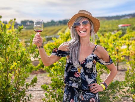 Wine Wednesdays with Heather Brittany- Sauvignon Blanc, Gardening is OPEN