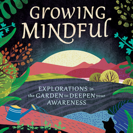 The Outdoors, Easter, and Mindful Growing