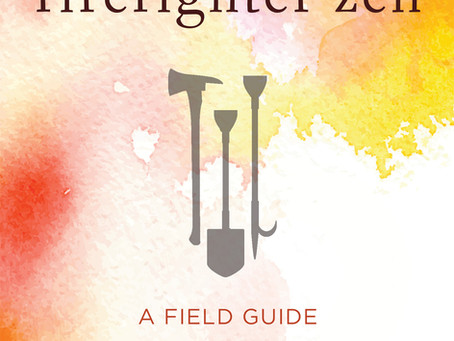 The Power of Ecology and Firefighter Zen