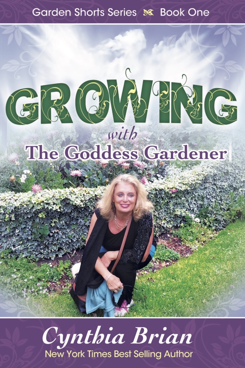 Growing with the Goddess Gardener Bo