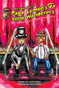 Ppa Lemons books