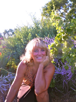 Garden Writer, Cynthia Brian