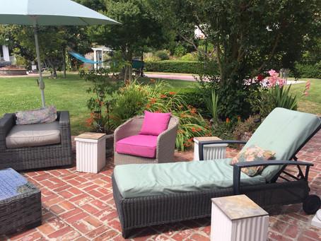 Cynthia Brian's Garden Product Tips