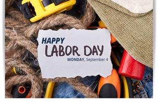 Labor Day Info