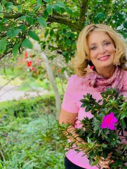Cynthia Brian-Azalea
