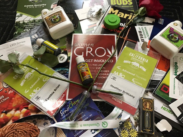 Marijuana Conference Information