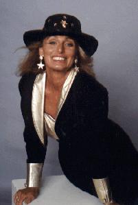 Cynthia Brian-StarStyle®!